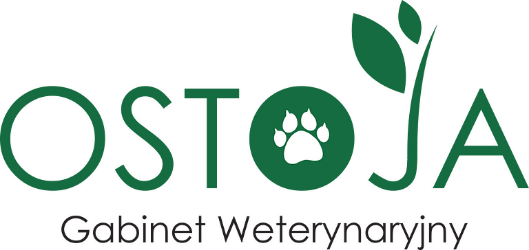 Logo ⋆ Gabinet Weterynaryjny OSTOJA w Zawoni